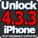 iPhone Jailbreak and Unlock Up to iOS 4.3.3