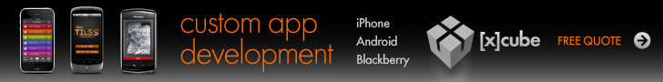 iPhone App & Game development services