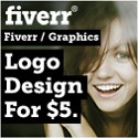$5 Logo Design