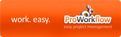 ProWorkflow - Project Management Software