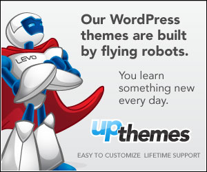 UpThemes - Premium WordPress Themes
