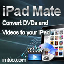 iPad Video Converter software