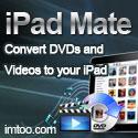 iPad Video Converter software