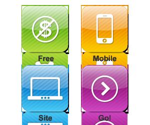 Create Mobile Website