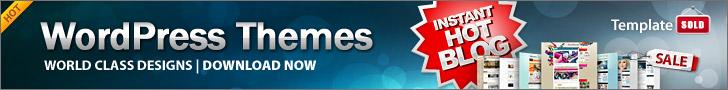معرفی بهترین سایتهای دنیا(سایت ارائه دهنده بهترین پوسته های وردپرس)