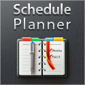 Schedule Planner now on Android!