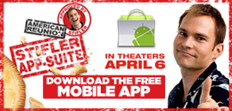 Download the FREE App in the Google Apps Marketplace, and Check Out American Reunion in Theaters Now!
