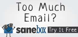 Less email. More fun
