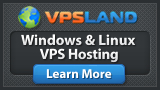 VPSLAND :: Linux and Windows VPS Hosting