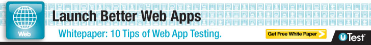10 Tips of Web App Testing