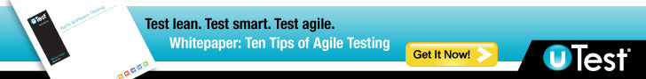 Free Whitepaper: 10 Tips of Agile Testing