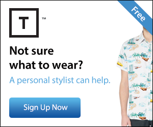 Not sure what to wear? Get a free personal stylist on Thread.com