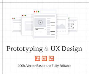 prototyping ux design