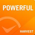 Harvest Invoicing