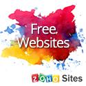 Create Free Websites - Zoho Sites