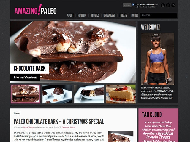 Amazing Paleo Recipes