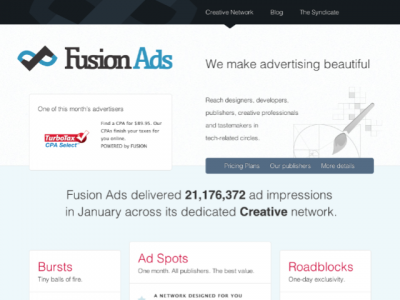 [OLD] Fusion Ads