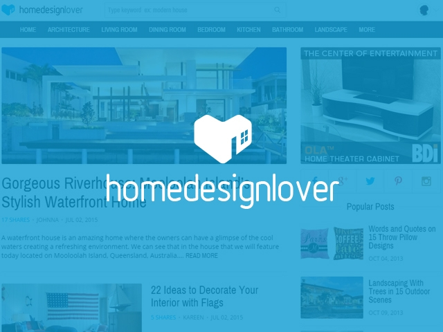 Home Design Lover