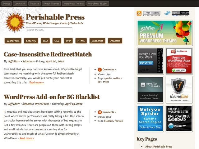 Perishable Press