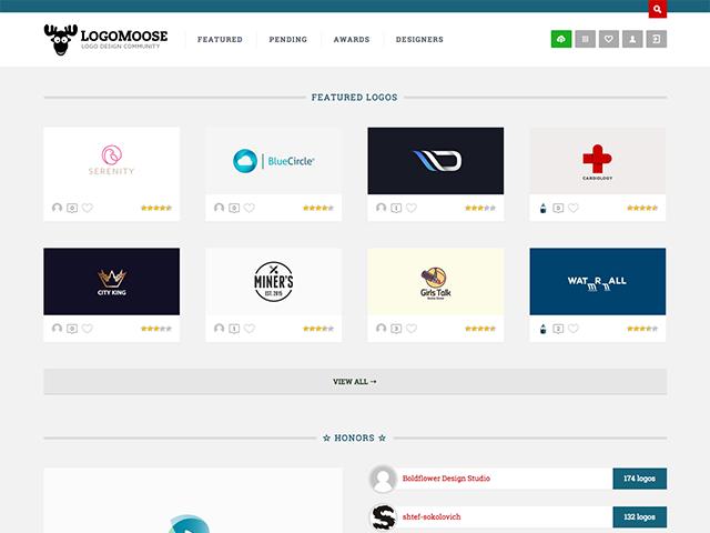 Image result for logomoose website