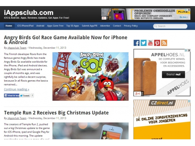 iAppsclub: All iOS Apple